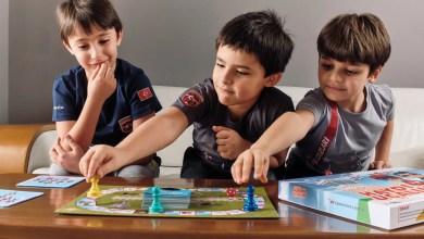 Photo of Türk Yıldızları'na özel kutu oyun: Haydi Uçalım