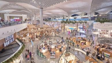 Photo of İstanbul Havalimanı'na müşteri deneyimlerinde 4 ödül