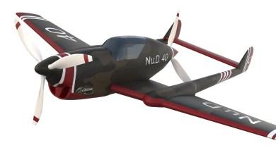 Photo of Nuri Demirağ'ın bilinmeyen savaş uçağı projesi: Nu.D.40