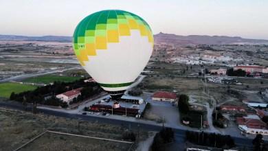 Photo of Yerli balondan ihracat başarısı