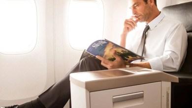 Photo of Havayolu dergilerinin sonu geliyor