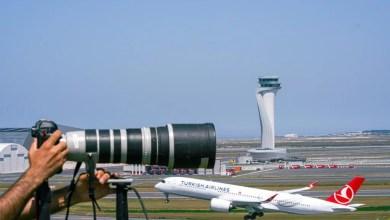 Photo of Bir hayalim gerçek oldu: Spotter noktası