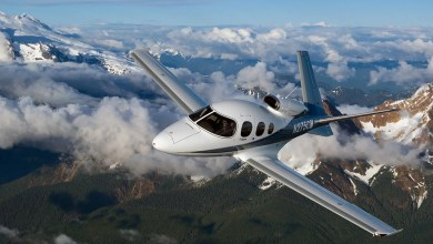 Photo of Cirrus Jet'in performansı yüzde 20 arttı