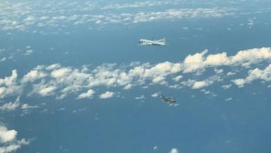 Photo of Türk F-16'ları Rus uçağını önledi