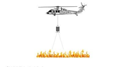 Photo of Yerli yangın söndürme sepeti tasarlandı