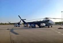Photo of Ukrayna'dan 4, İran'dan 2 yangın söndürme helikopteri