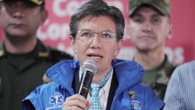 Photo of Bogotá aún no reinicia labores