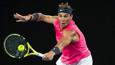 """Photo of Rafael Nadal: """"Soy muy pesimista a la hora de creer que el tenis vuelva pronto"""""""