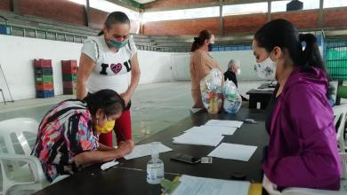 Photo of Hoy entrega de kits nutricionales en Cajamarca