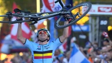 Photo of CANCELADOS los mundiales de ciclismo de ruta en Suiza
