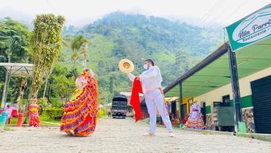 """Photo of Viva las fiestas tradicionales con """"El Contrabandista, al son de la Inclusión"""""""