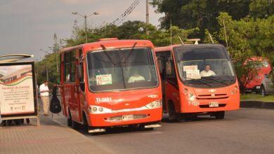 Photo of Se incorpora la ruta 92 y regresa la ruta 29 al transporte público de Ibagué