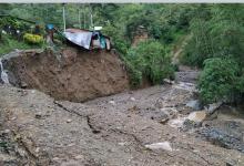 Photo of Daños en infraestructuras dejaron fuertes lluvias de este sábado en Ibagué