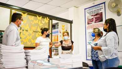 Photo of Fundación Terpel entregará una biblioteca escolar a la I.E Exalumnas de la Presentación