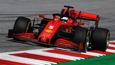 Photo of Ser un Fórmula 1