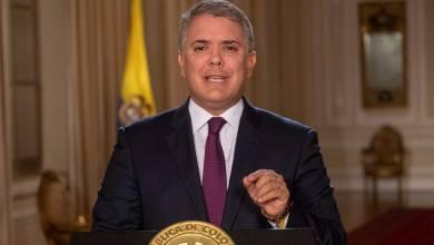 Photo of Duque dice que Emergencia Sanitaria no deberá ser un obstáculo para reactivar la economía