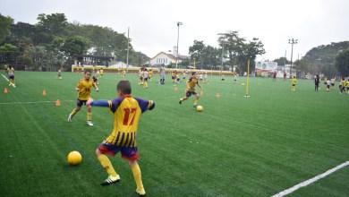 Photo of El Imdri y los clubes deportivos