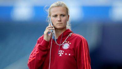 Photo of Kathleen Krüger: La 'Kaiserin' del Bayern Múnich