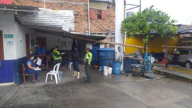 Photo of Cerraron lavadero de carros y motos por incumplir los protocolos de higiene