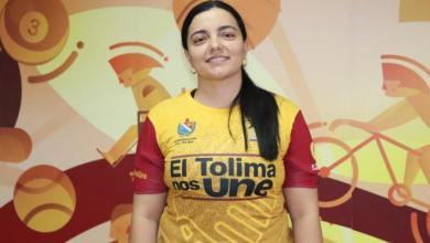 Photo of Andrea Cardona enfrentará a Jenny Parra en octavos de final del Campeonato Nacional de Billar a tres bandas