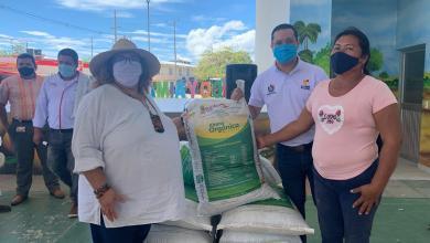 Photo of Alianza entre Alcaldía, Gobernaciòn y sector privado agroindustrial apoya a mujeres campesinas y a comunidades indígenas