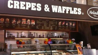Photo of CREPES & WAFFLES llegará a Ibagué