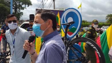 Photo of Ibagué ya cuenta con la primera BiciEstación