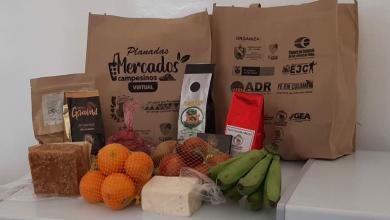 Photo of Éxito total en el Mercado Campesino Virtual en Planadas