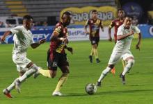 Photo of El partido que se convirtió en clásico: Deportes Tolima vs Atlético Nacional