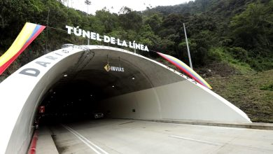 Photo of Hoy se inaugura el Túnel de la Línea