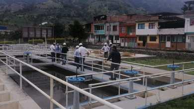 Photo of Avanza la optimización del acueducto en Cajamarca