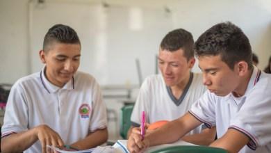Photo of Inician las inscripciones en línea para cupos educativos del año 2021 en Ibagué
