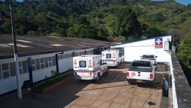 Photo of Remodelación del hospital María Inmaculada de Rioblanco, será una realidad