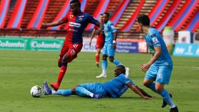 Photo of Medellín vs Deportivo Cali, aunque no convencen se trata de ganar