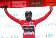 Photo of La Vuelta regresó con mucho dinamismo