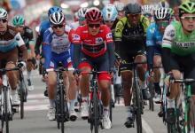 Photo of Pascal Ackermann ganó la novena etapa de La Vuelta España