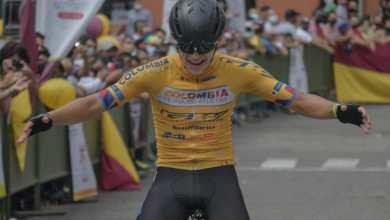 Photo of Gobernador aumentó premiación de la Vuelta al Tolima en bicicleta
