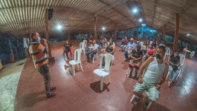 Photo of 'Cultura en tu territorio', proyecto que fortalecerá el arte en Ibagué