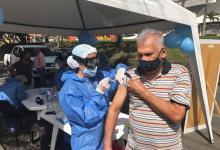 Photo of Más de 2.000 ibaguereños se vacunaron durante la más reciente jornada