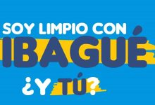 Photo of Ser limpio con Ibagué, pasa por cultura ciudadana