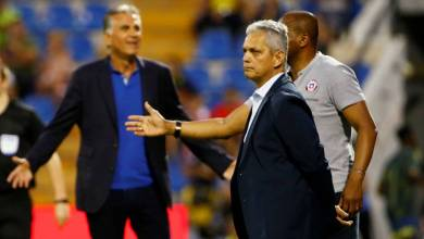 Photo of Vacante en el banquillo tricolor: Rueda toma cada vez más fuerza, Pinto y Suarez disponibles