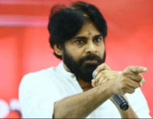 janasena chief pawan kalyan criticise ycp govt over ruling