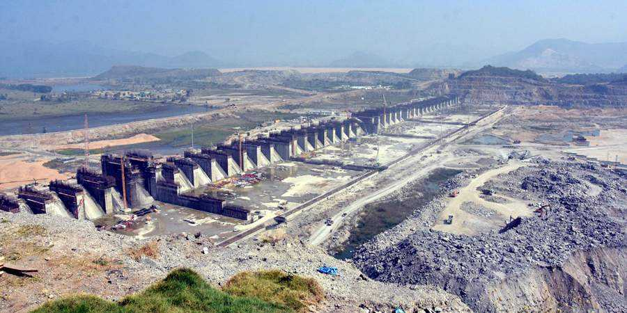 bjp plan on national project polavaram