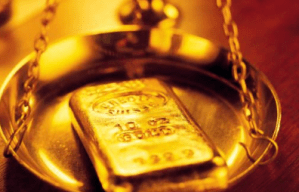 gold rates falling down in indian market