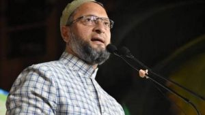 case filed against mp asaduddin owaisi for negative comments on ayodhya verdict