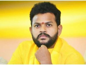 tdp mp rammohan naidu fires on ap govt over removes apj abdul kalam name to prathibha puraskar awards