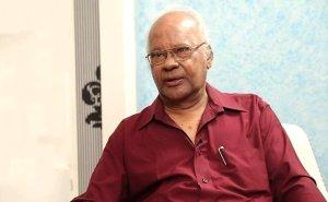 Veteran Actor Raavi Kondala Rao No More
