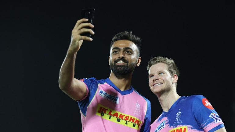 unadkat smith ipl captain