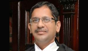 CM Jagan CJI-Letter Bomb: SC Judge Justice Ramana Takes Potshots