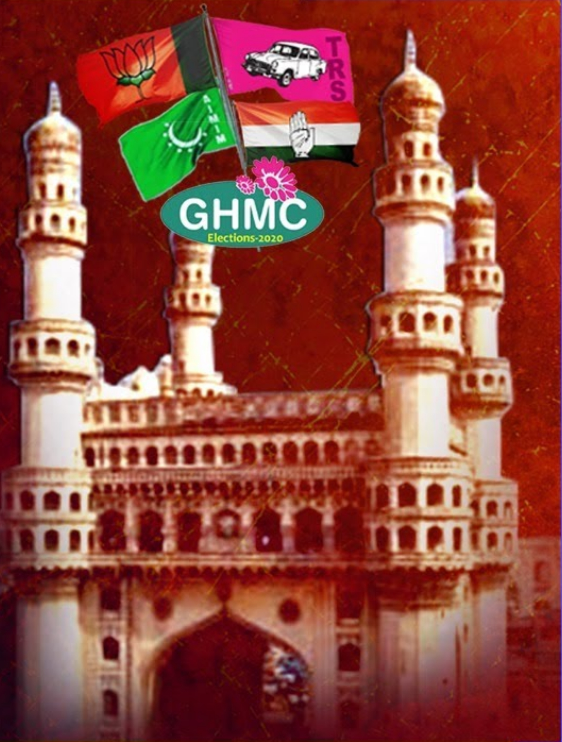 GHMC Election Results LIVE Updates 2020